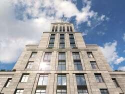 Комплекс апартаментов Alcon Tower (Алкон Тауэр)